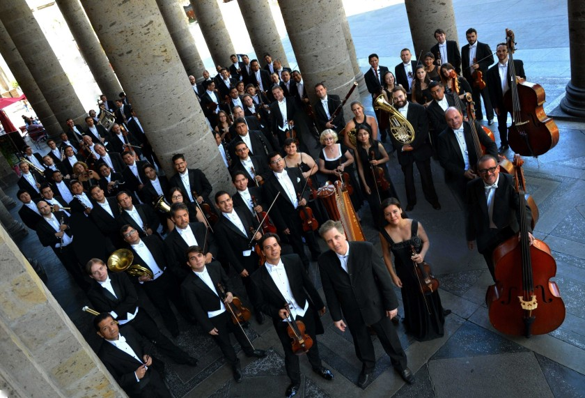 Jalisco Philharmonic by Marco Ayala (4)