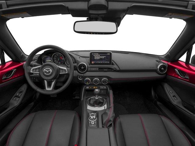 2019-Mazda-MX-5-RF-4 Interior
